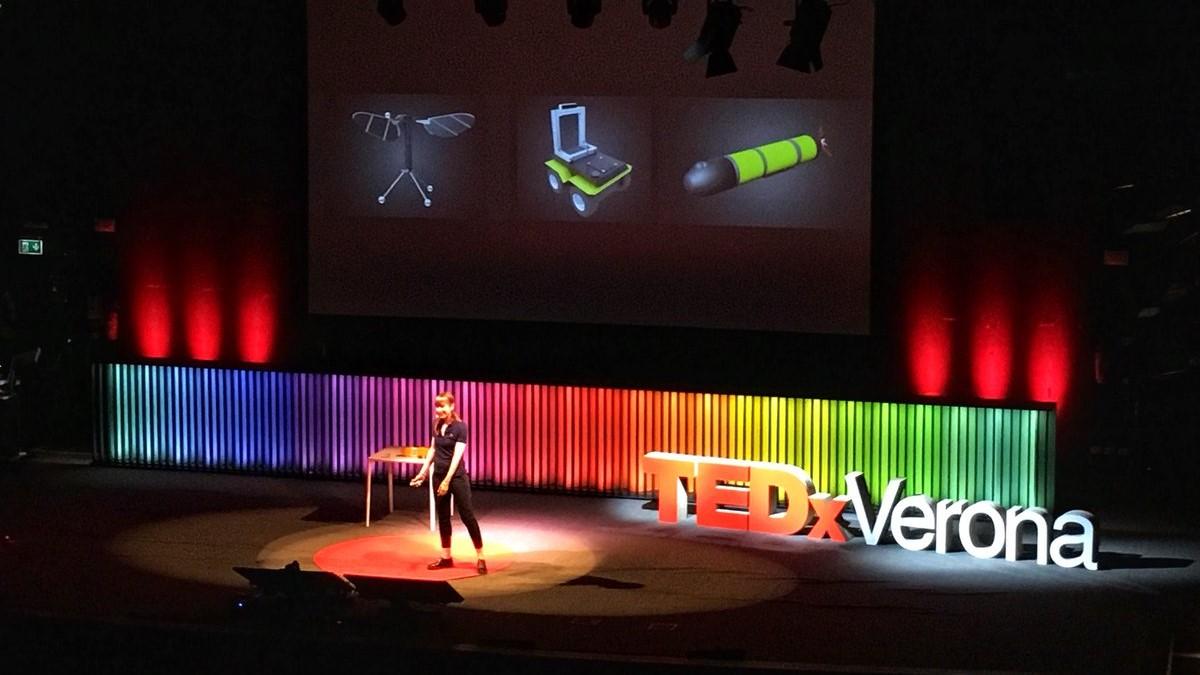 TEDxVeronaSnapShot
